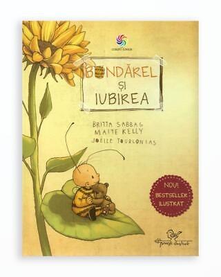 BONDAREL SI IUBIREA