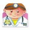 DOCTOR - Carte de colorat
