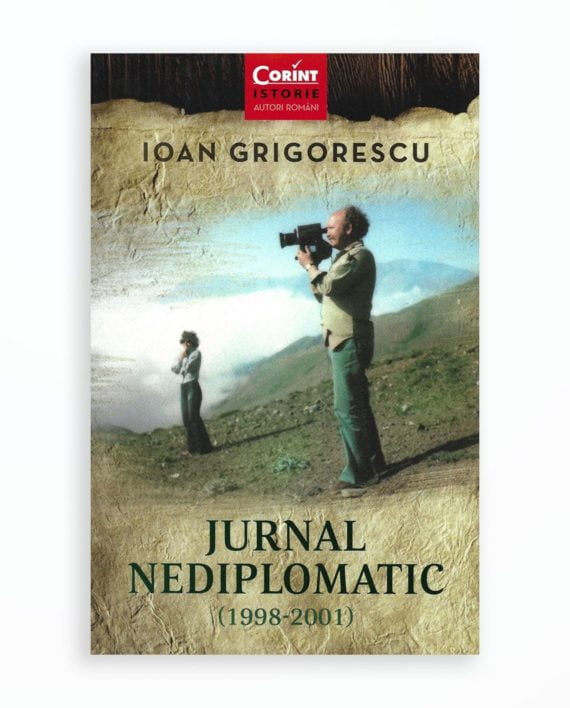 JURNAL NEDIPLOMATIC (1996-2001)