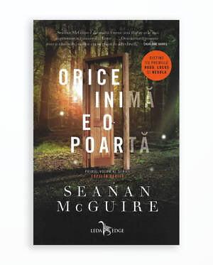ORICE INIMA E O POARTA - COPII IN DERIVA VOL. 1
