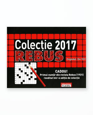COLECTIA REBUS 2017
