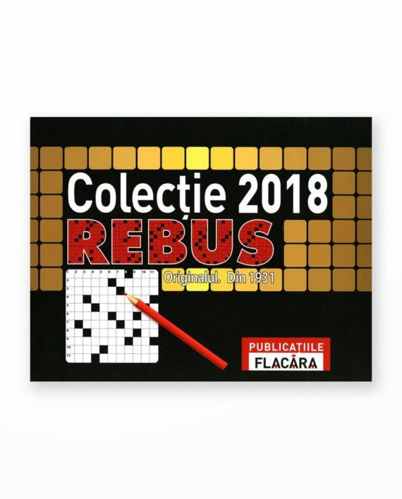COLECTIA REBUS 2018