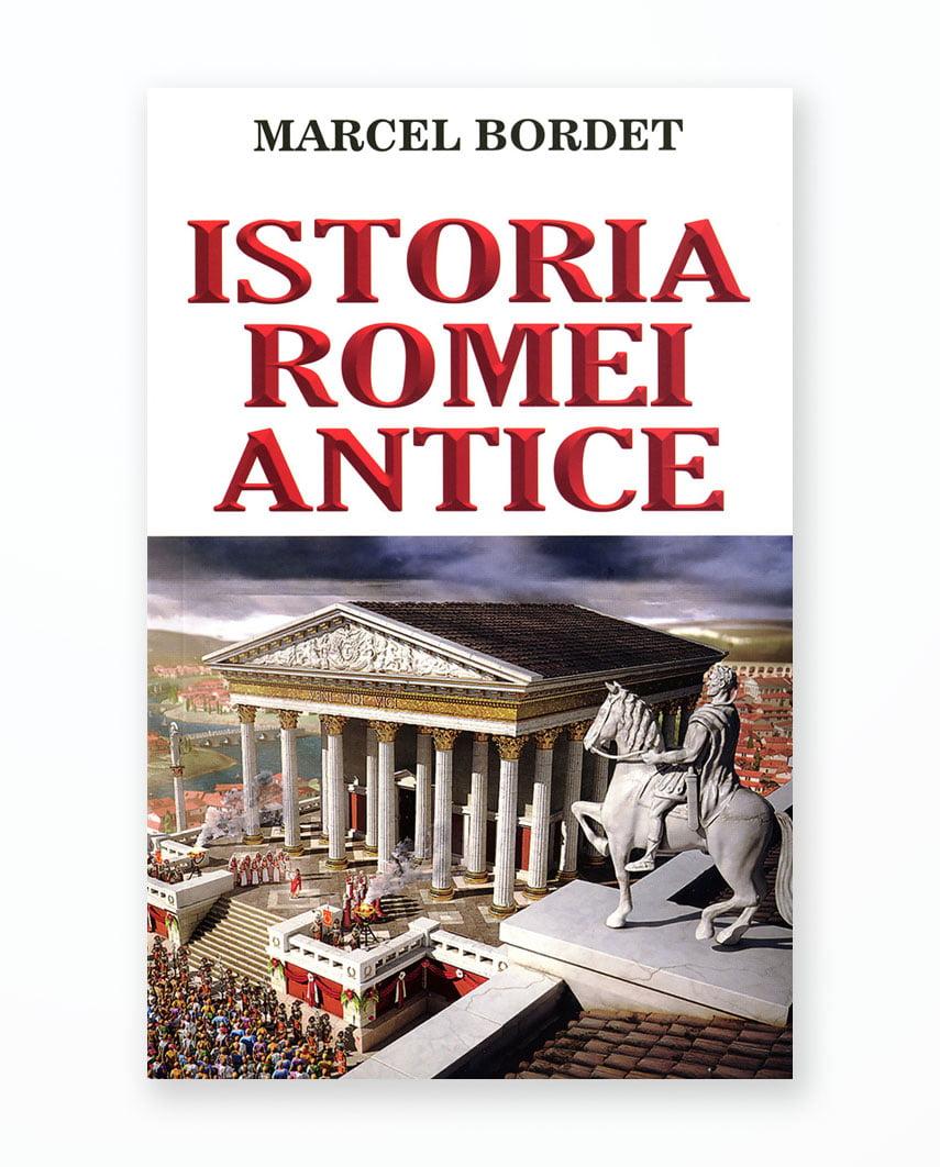 ISTORIA ROMEI ANTICE