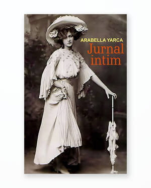 JURNAL INTIM - ARABELA YARCA