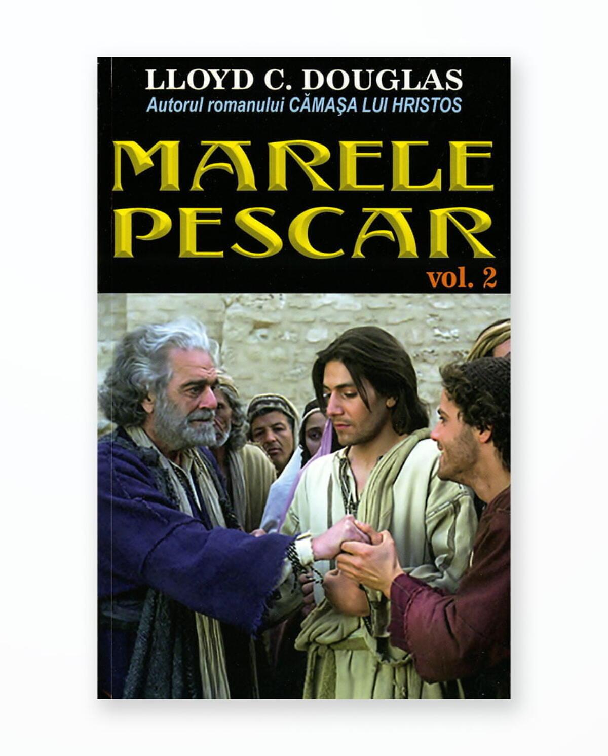 MARELE PESCAR - Volumul 2