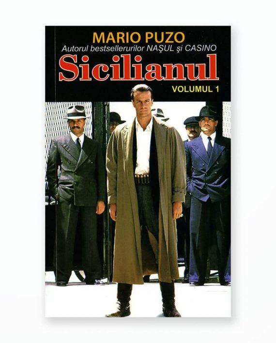 SICILIANUL - Volumul 1