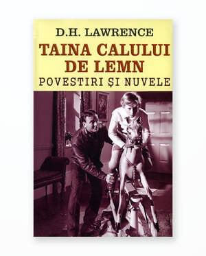 TAINA CALULUI DE LEMN