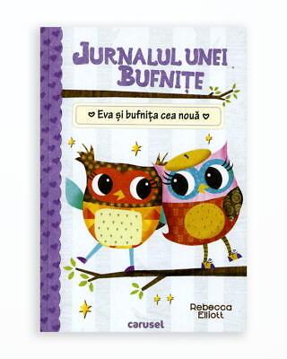 EVA SI BUFNITA CEA NOUA - JURNALUL UNEI BUFNITE - vol.4.