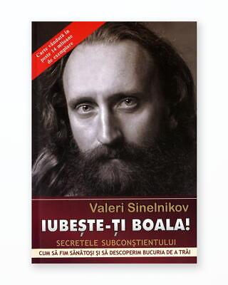 IUBESTE-TI BOALA