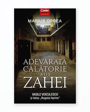 ADEVARATA CALATORIE A LUI ZAHEI. VASILE VOICULESCU SI TAINA RUGULUI APRINS
