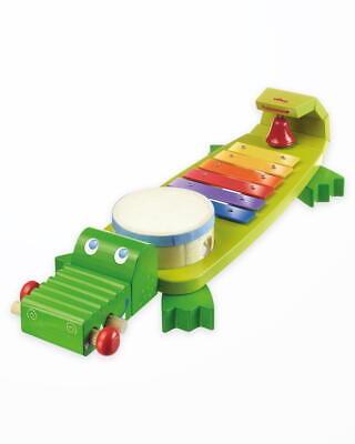 Crocodilul Orchestra