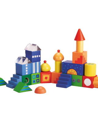 Cuburi de Construit de Poveste