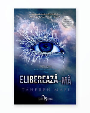 ELIBEREAZA-MA - ATINGEREA LUI JULIETTE VOL. 2