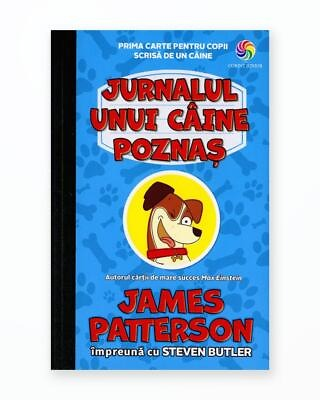 Jurnalul Unui Caine Poznas Vol. 2
