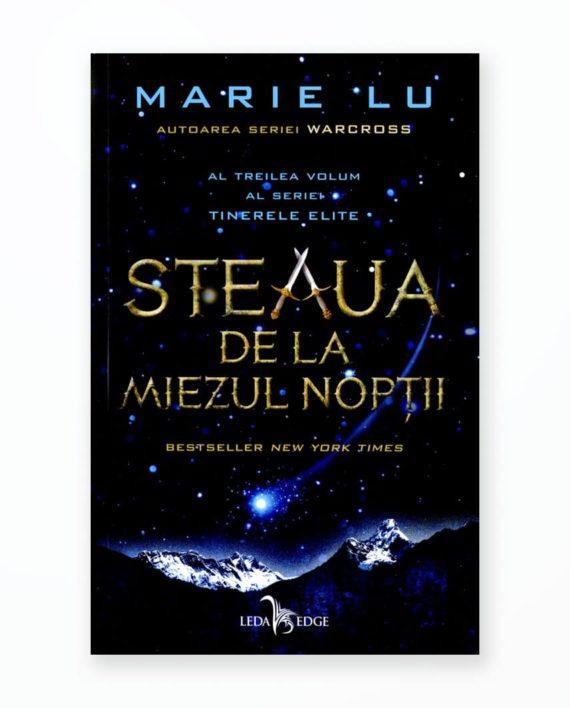 STEAUA DE LA MIEZUL NOPTII - TINERELE ELITE VOL. 3