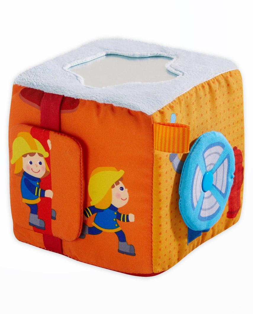 Play cube Fire Brigade