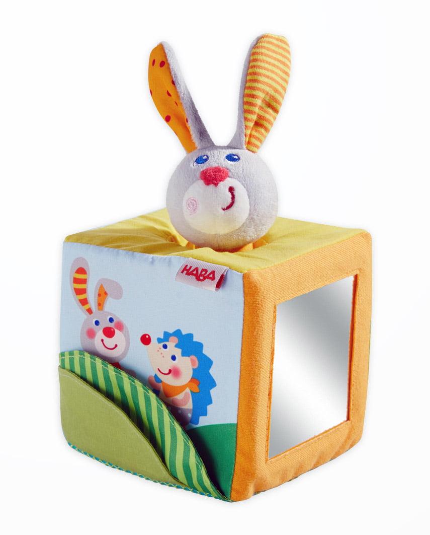 Play cube Little Friends