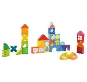 Cuburi de Construit - Pisica