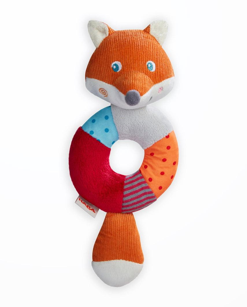 Jucarie pentru bebelusi Vulpita Foxie