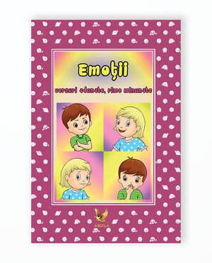 Emotii - Versuri Adunate