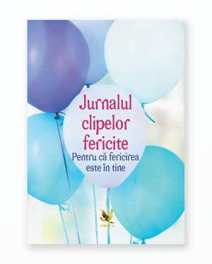 Jurnalul Clipelor Fericite