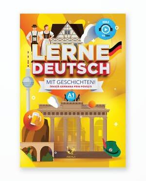 Lerne Deutsch Mit Geschichten