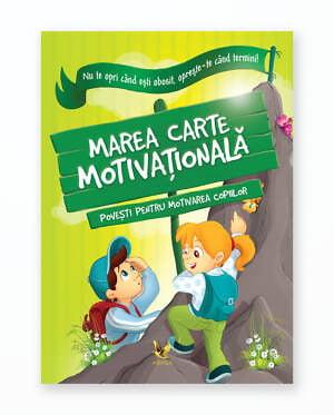 Marea Carte Motivationala