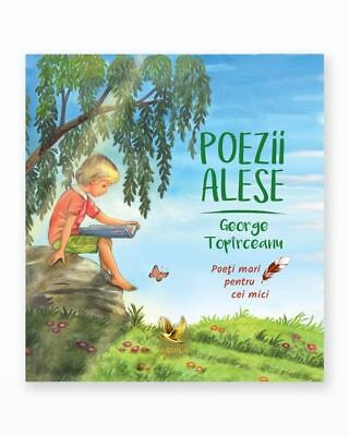 Poezii Alese - George Topirceanu