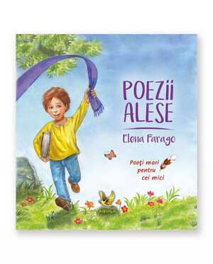Poezii Alese - Elena Farago