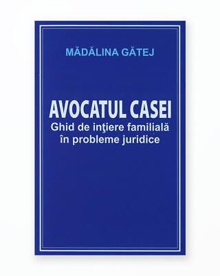 AVOCATUL CASEI