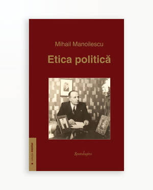 ETICA POLITICA