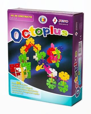 JOC CONSTRUCTIE - OCTOPLUS
