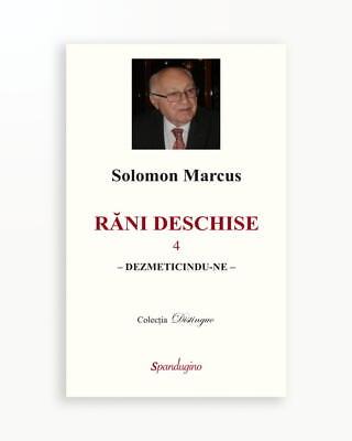 DEZMETICINDU-NE - Rani Deschise vol. 4