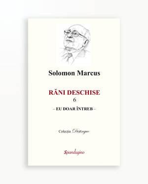 EU DOAR INTREB - Rani Deschise vol. 6