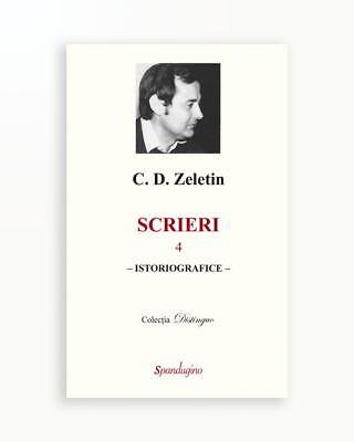 ISTORIOGRAFICE - Scrieri vol. 4