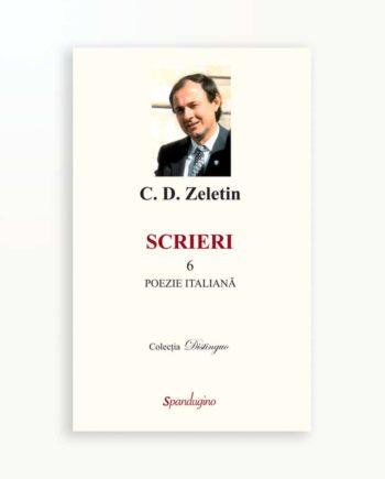 POEZIE ITALIANA - Scrieri vol. 6