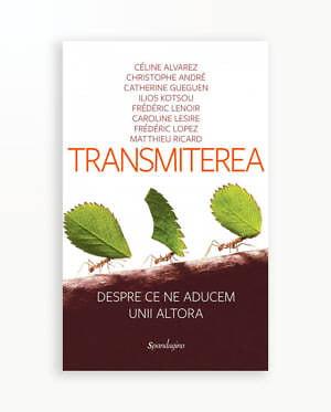 TRANSMITEREA