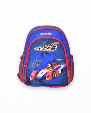 rucsac cool scoala primara motiv racing car