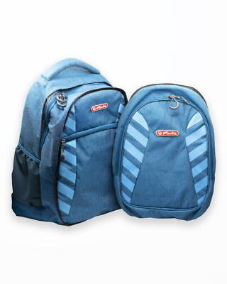 rucsac massa 2 in 1 blue