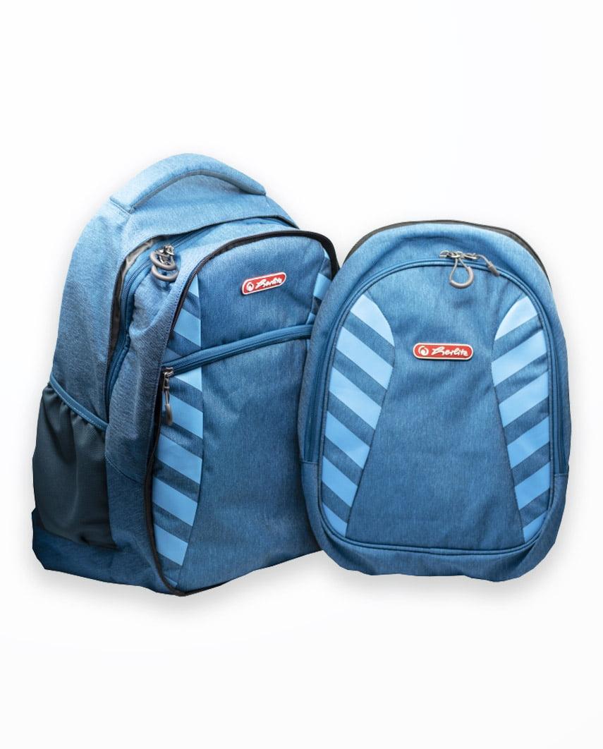 rucsac massa 2 in 1 blue