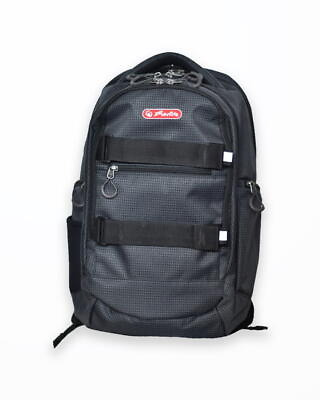 rucsac sticker motiv gray checkered