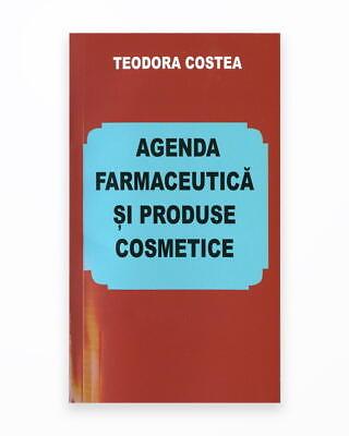 Agenda Farmaceutica Si Produse Cosmetice