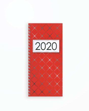 Agenda Planner - 2020
