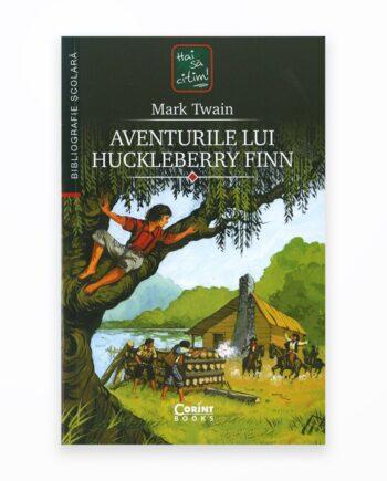 Aventurile Lui Huckleberry Finn - Ed. 2020