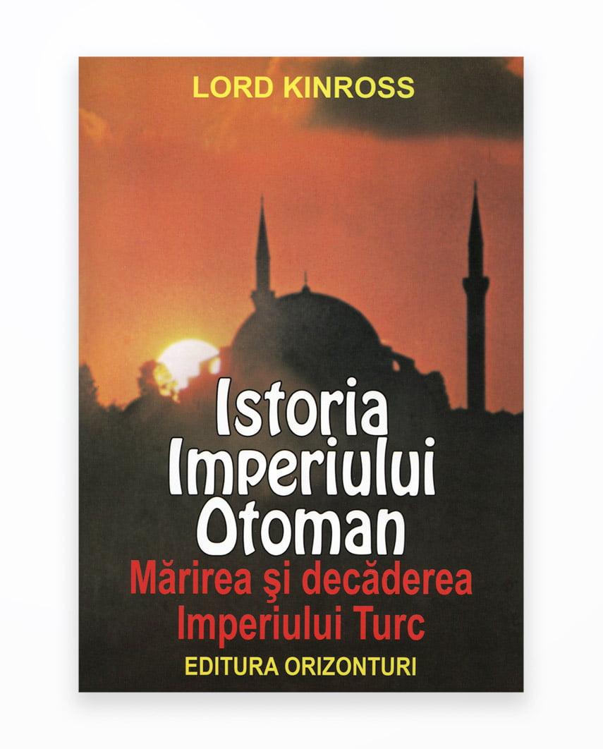 Istoria Imperiului Otoman