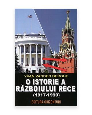 O Istorie A Razboiului Rece