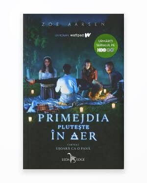 Usoara Ca O Pana - Primejdia Pluteste In Aer Vol. 1