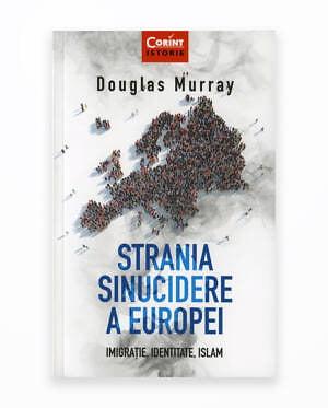 Strania Sinucidere A Europei. Imigratie