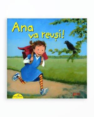 Ana Va Reusi!