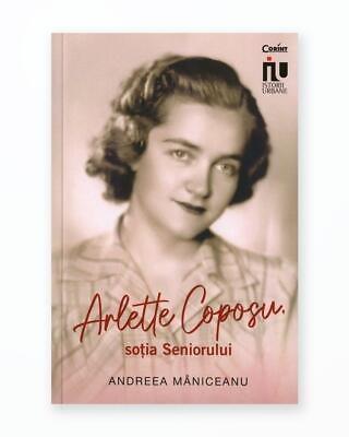 Arlette Coposu
